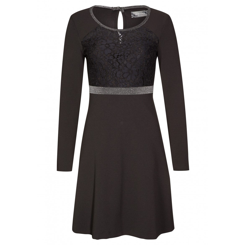 Bezauberndes Kleid EMINE mit eleganter Spitze