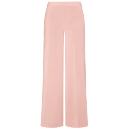 Stylish DEA trousers with wide leg /