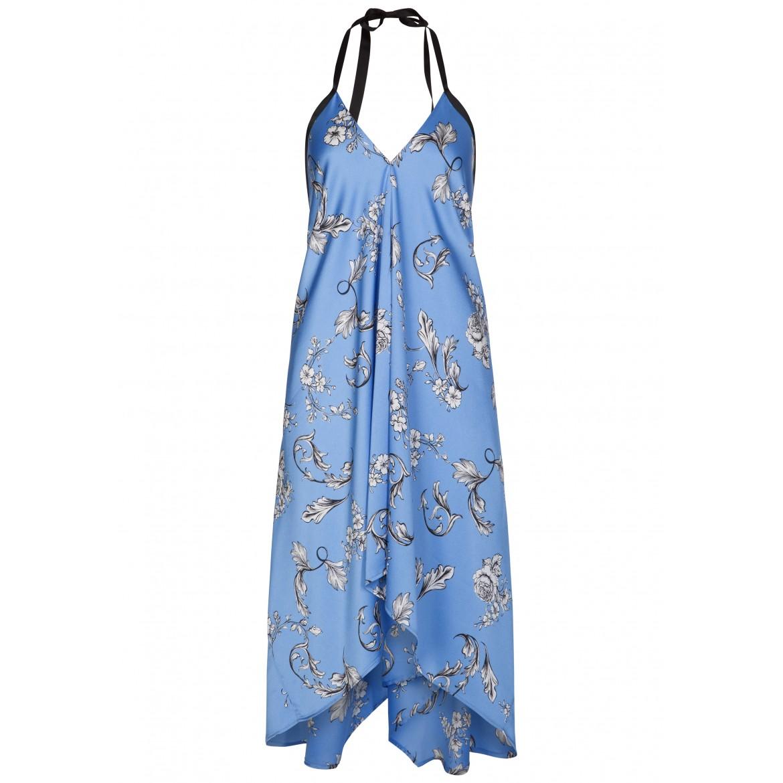 Edles Kleid EDMA in sommerlicher Aufmachung