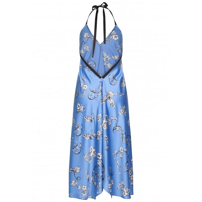 Edles Kleid EDMA in sommerlicher Aufmachung /