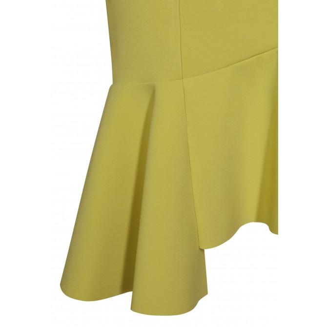 Elegantes Kleid MORENA mit stilvollen Details /