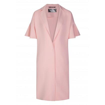Stilvoller Mantel OTEA mit minimalistischem Design /