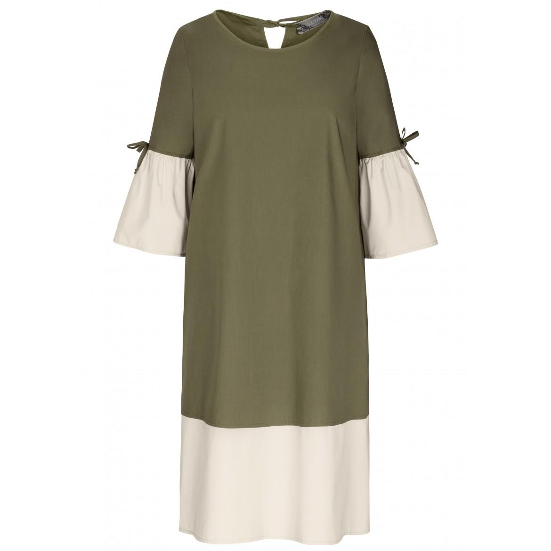 Bezauberndes Kleid OSTANA mit stilvollen Details