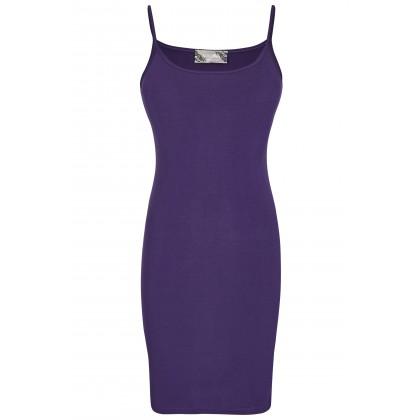 NICOWA – Basic Kleid NOSMIDE /