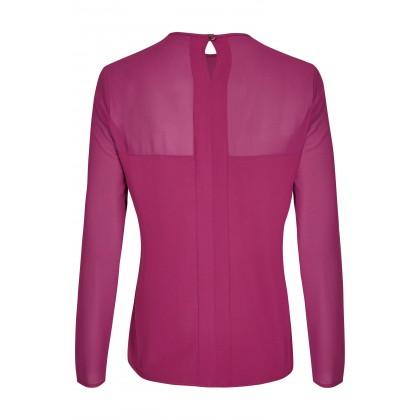 NICOWA - Sophisticated blouse NOLA /
