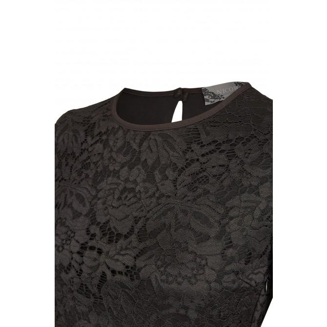 NICOWA -  Elegantes Kleid OTEMI /