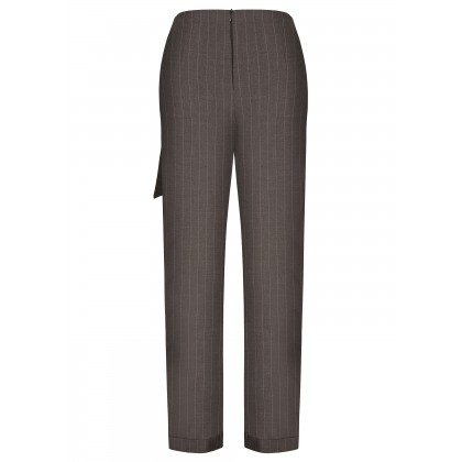 NICOWA - Fashionable pinstripe pants ATESE /