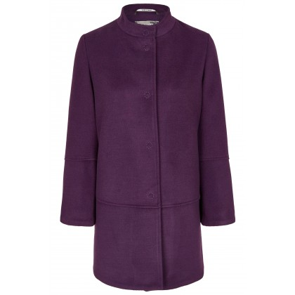 NICOWA -  Half-length coat NIVINA /