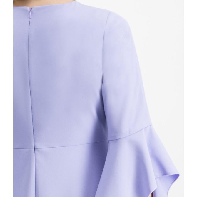 Edles Kleid JOLEWA mit feminiener Passform /