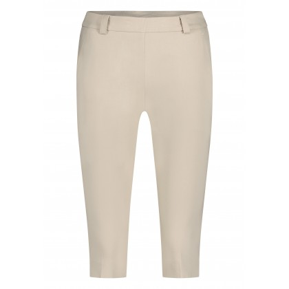 Stylish AZELIA trousers in 3/4 length /